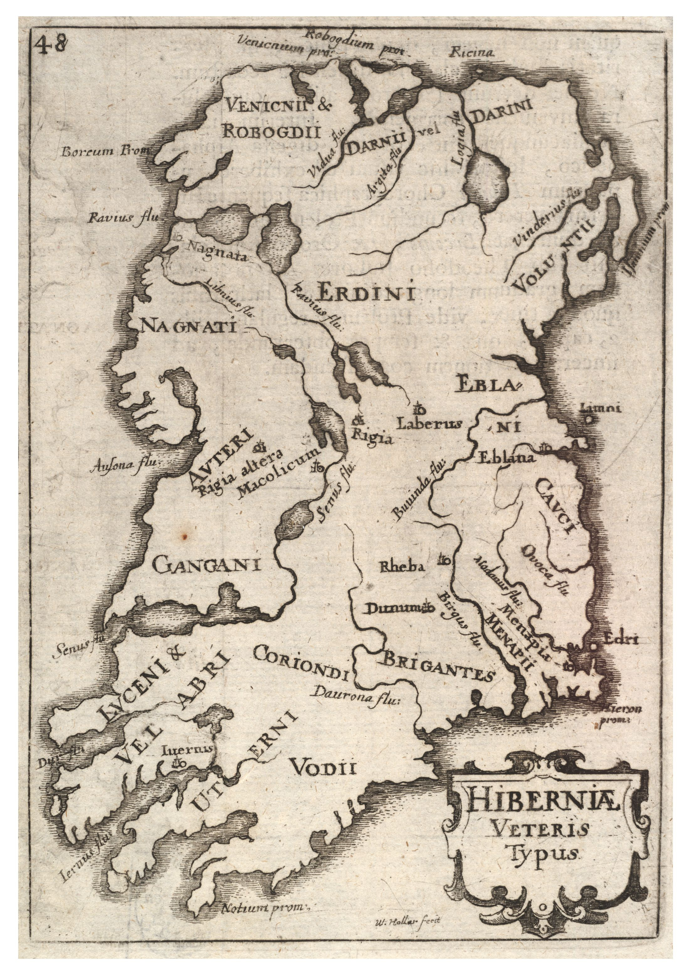 Map Of Ireland Vikings.Elroy S History Of Ireland Of The Celts To Vikings